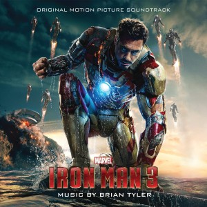 Iron Man 3 Soundtrack