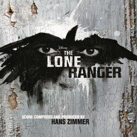 LoneRangerSoundtrack