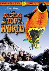 IslandonTopofWorld