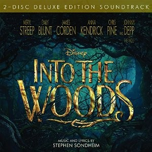 IntoTheWoodsOS
