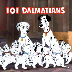101Dalmatians1961-Soundtrack