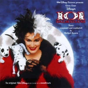 101Dalmatians1996-Soundtrack