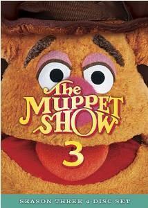 Muppet Show Season 3