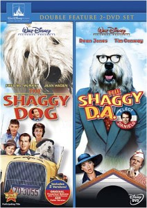 Shaggy Dog Double Feature
